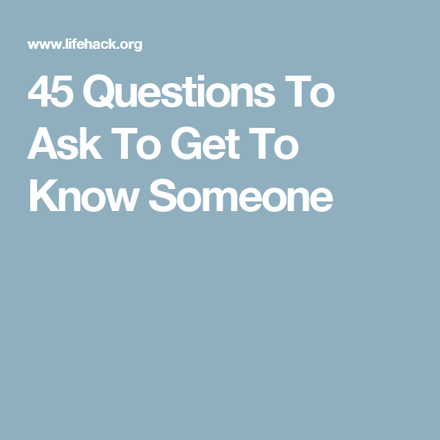 18 Good Online Dating Questions (To Ask Girls & Guys)