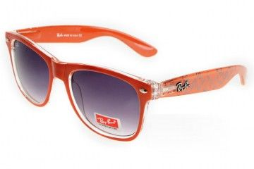 hot wholesale ray ban rb zx300 wayfarer purple red sunglasses hot rh pinterest com