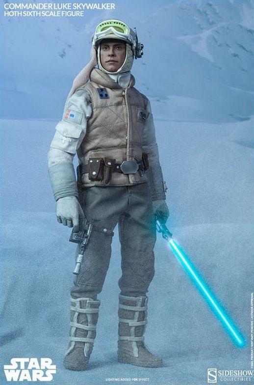 STAR WARS Galactic Heroes Taun Taun w// Luke Skywalker Hoth Empire Stikes Back