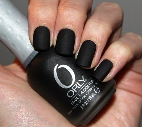 Every Girl Needs These 30 Nail Hacks For The Perfect Manicure Nailed It Nails Black Nails