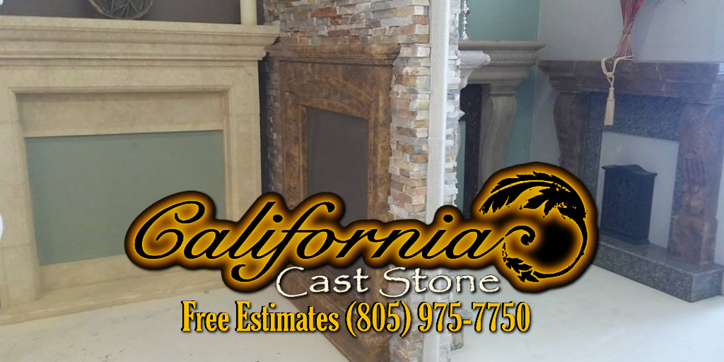 Nationwide Quote Cast Stone Fireplace Surrounds Delivered Nationwidecall 805 975 .