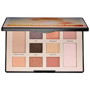 sephora collection  colorful eyeshadow filter palette in