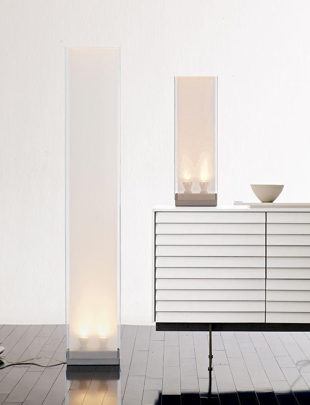 Cortina Table Lamp Cortina Floor Lamp Floor Lamp Modern Floor Lamps