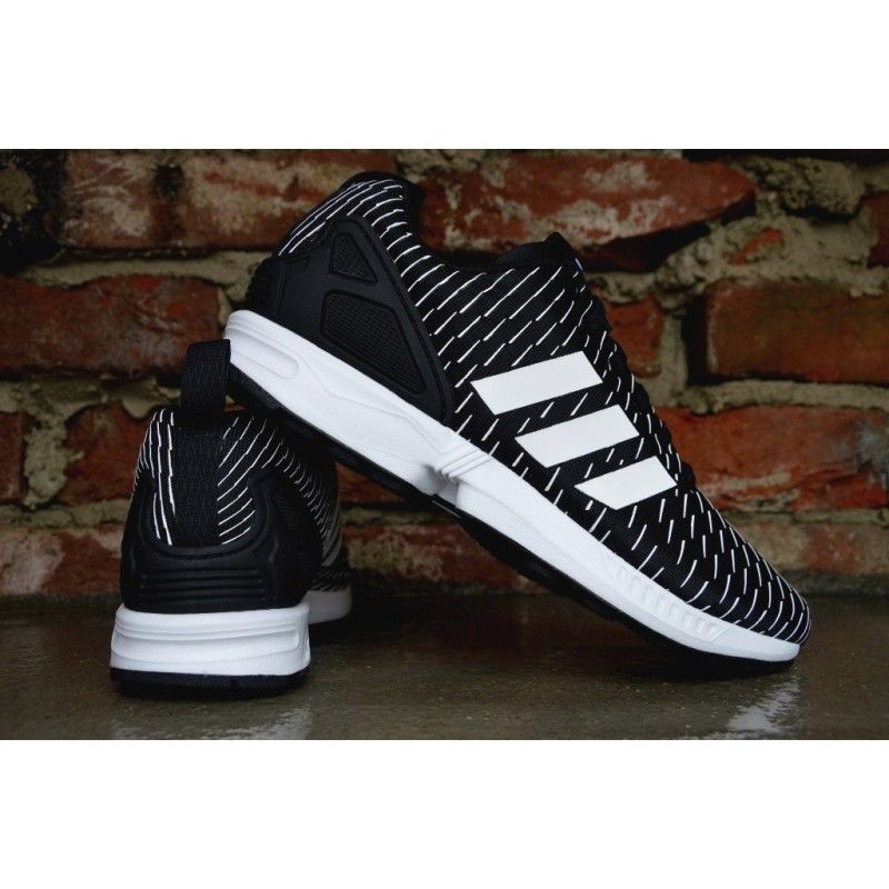 first rate buy popular detailed images Adidas ZX Flux S75525 Model: S75525 | Męskie buty sportowe ...