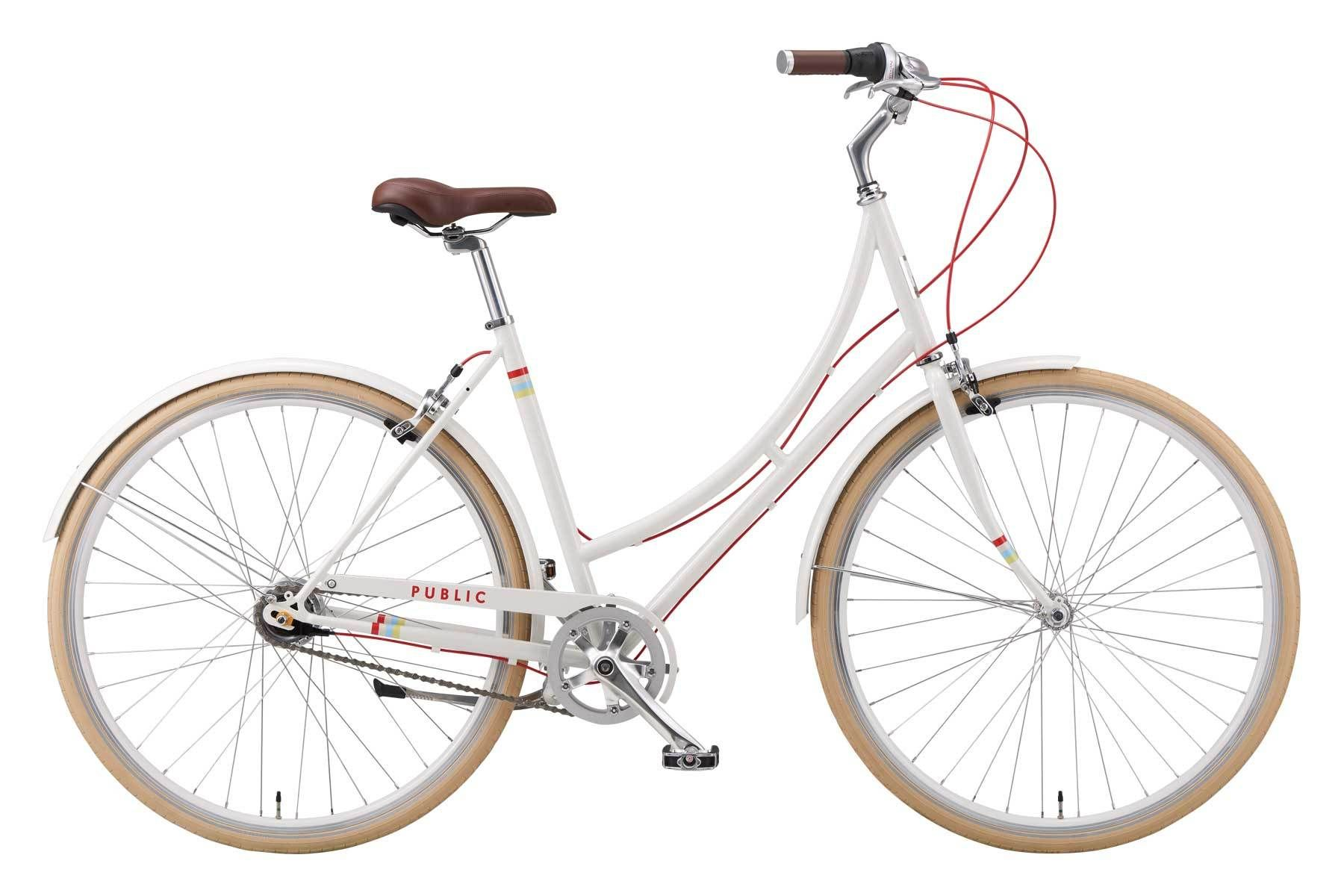 Public C7i Dutch Bike Commuter Bike Comfort Bike
