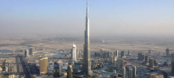 Τα ψηλότερα κτίρια του κόσμου, τα τελευταία 3.000 χρόνια, σε μία εικόνα -Πώς εξελίχθηκαν | iefimerida.gr