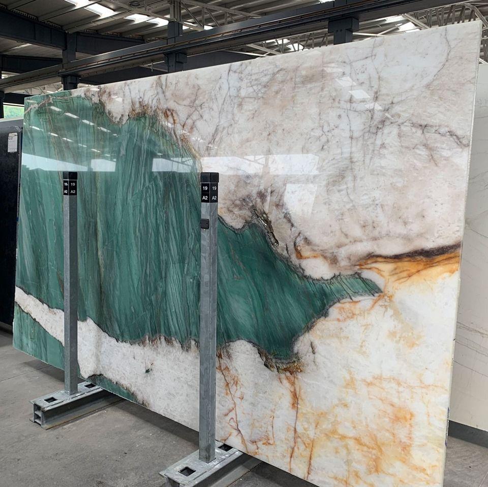 Tritonstone Marble Bathroom Designs Blue Granite Countertops Marble Slab