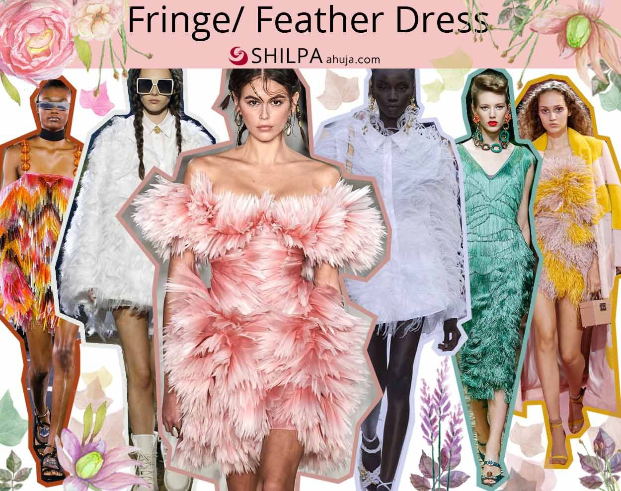6 HOT Fashion Trends for Spring Summer 6  Trend Forecast