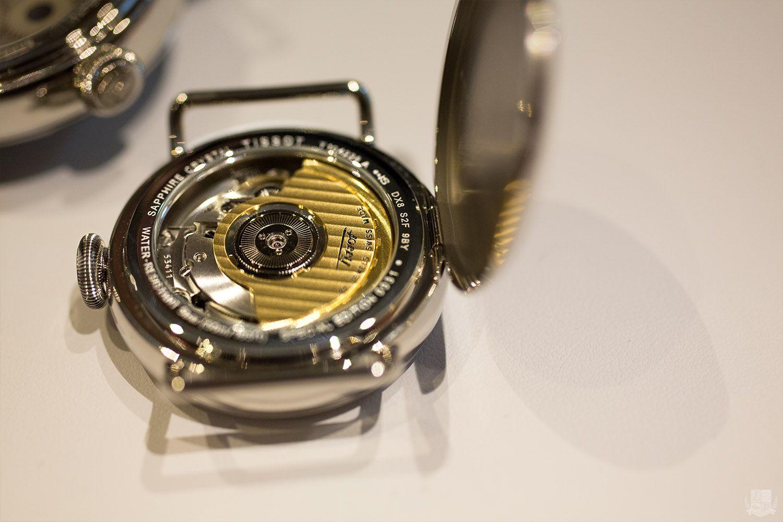 tissot heritage 1936 caseback watches pinterest watches