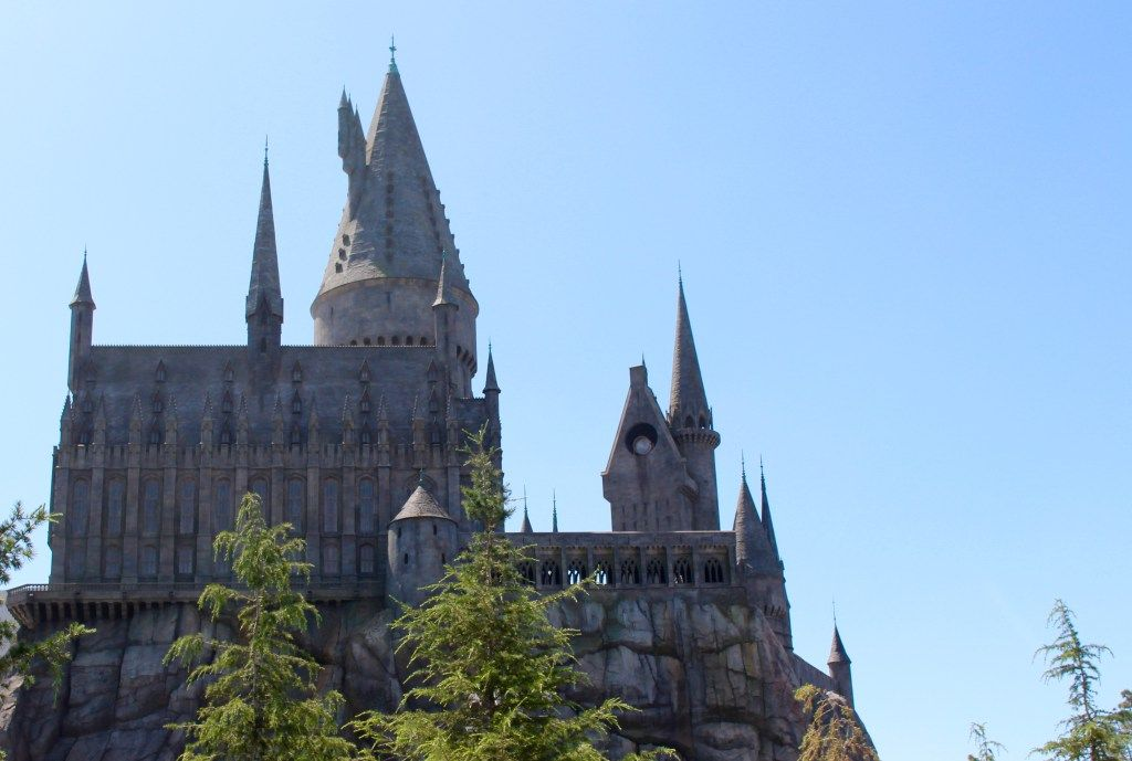 Visiting The Wizarding World Of Harry Potter In Los Angeles Wizarding World Of Harry Potter Wizarding World Harry Potter Travel