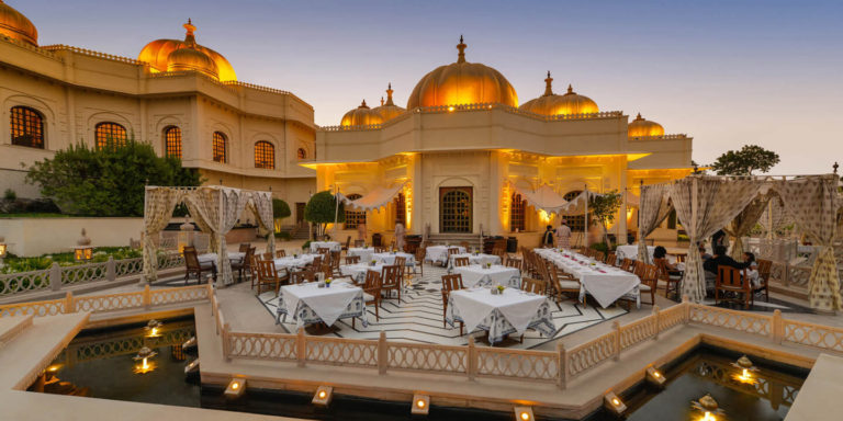Sheraton Udaipur A Royal Destination for your Dream
