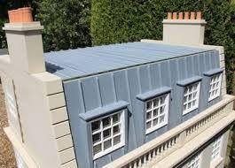Image Result For Mansard Roof Georgian Mansard Roof House Exterior Roof Design