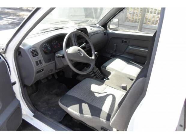 Nissan Estacas Queretaro Vivanuncios 104238471 Nissan Camionetas Queretaro