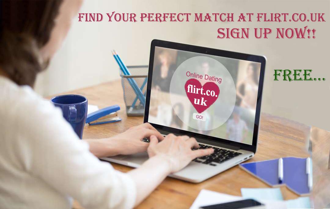 Find love online uk