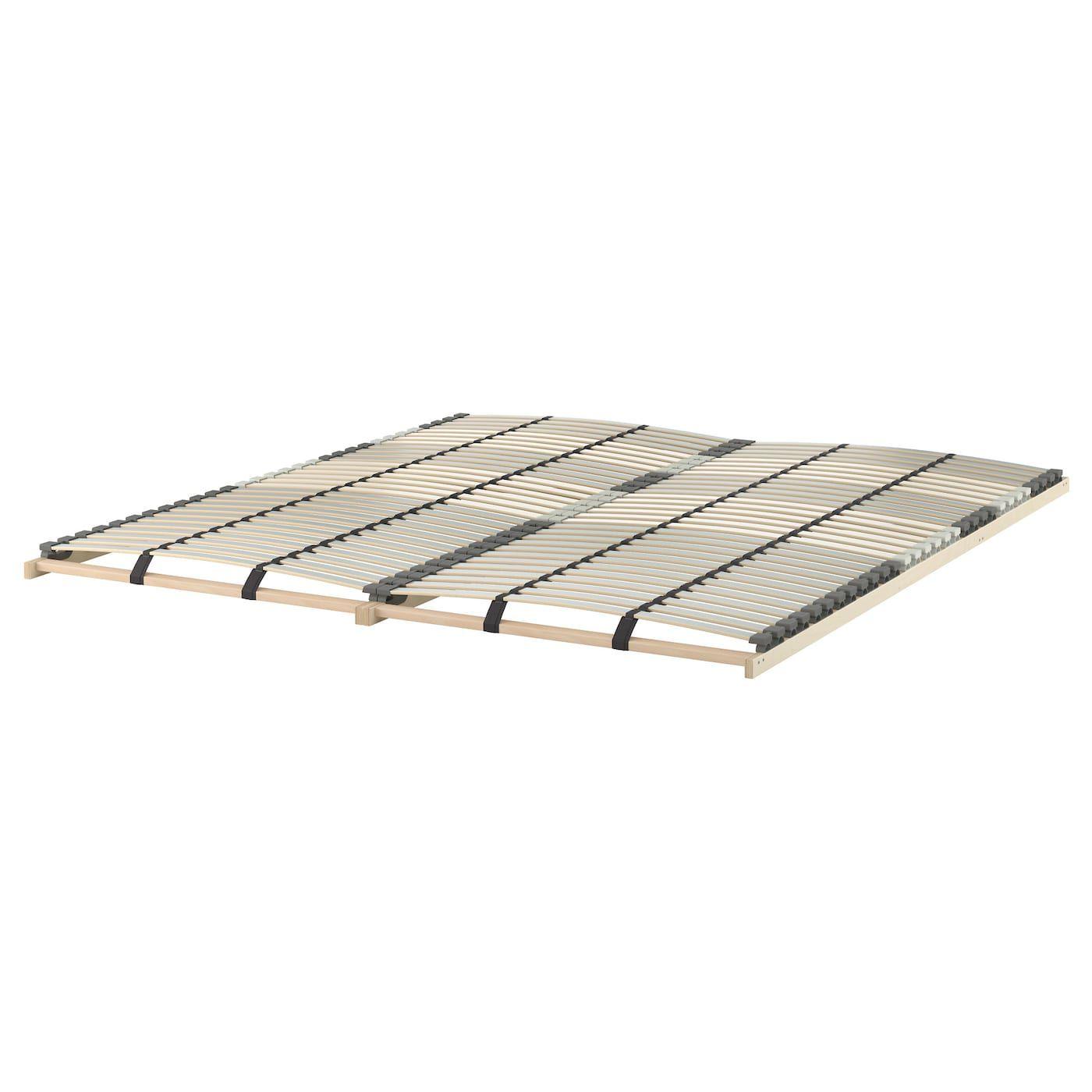 Slatted Bed Base Lonset Bed Frame With Storage Bed Slats High