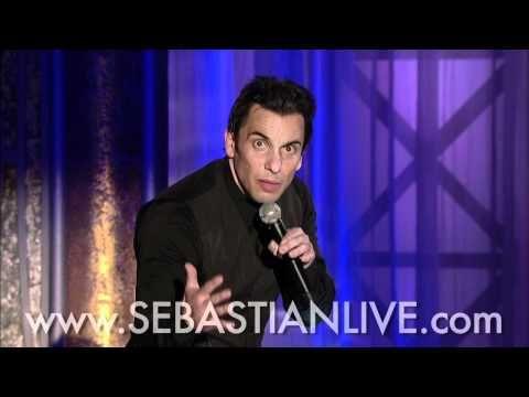 Homeless - Sebastian Maniscalco's