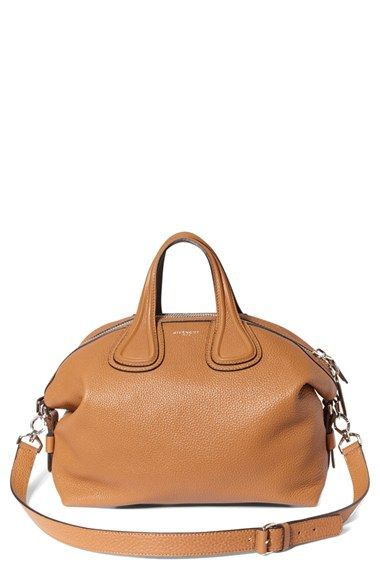 d3e69b1a63f4 Awesome Givenchy Bags Givenchy  Medium Nightingale  Leather Satchel