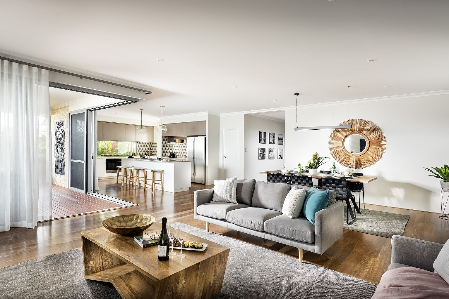 Pin by Ivette Reyes on Inspiration | Pinterest | Perth, Living rooms ...