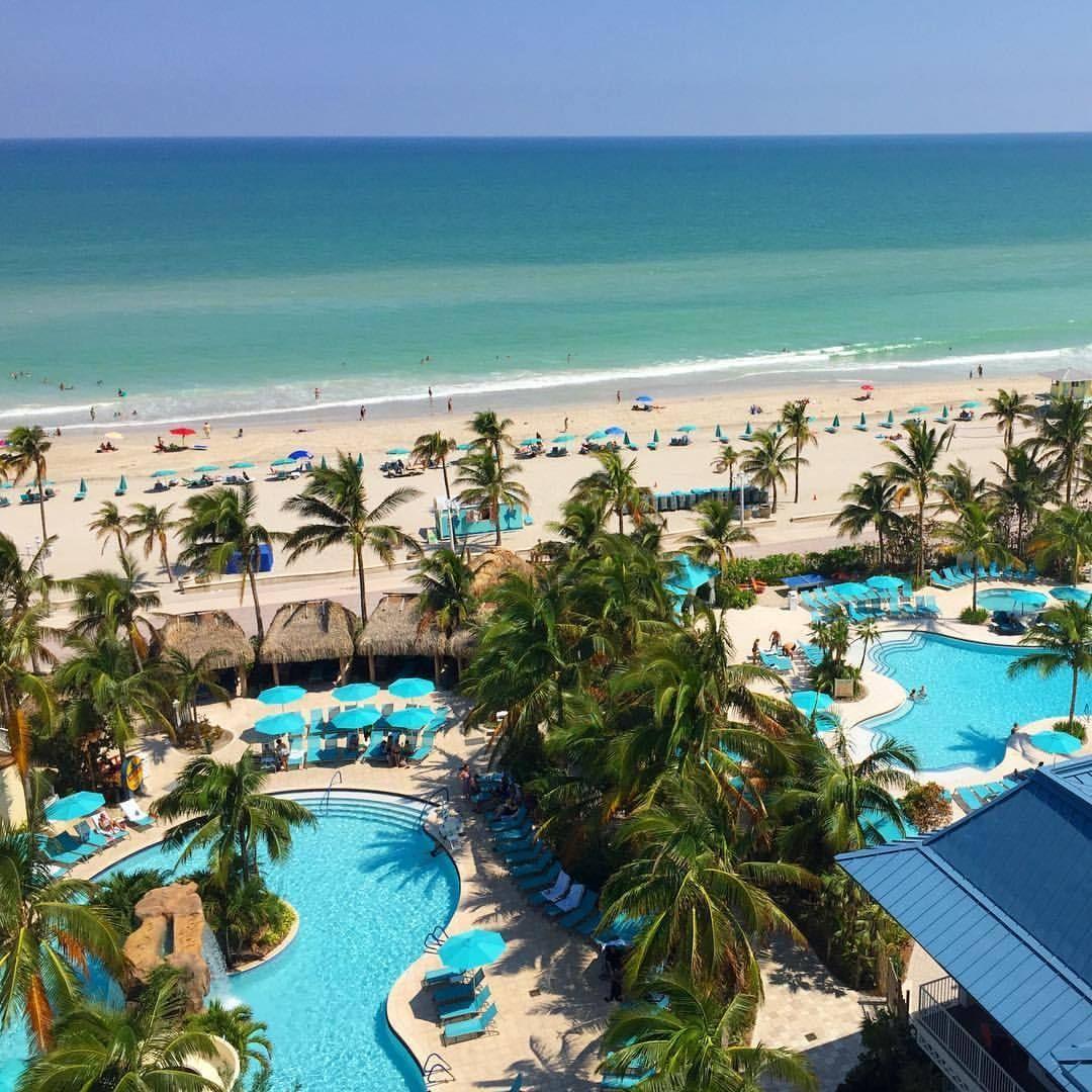 Margaritaville Hollywood Beach Resort Miami Florida Miamibeach Sobe Southbeach Brickell