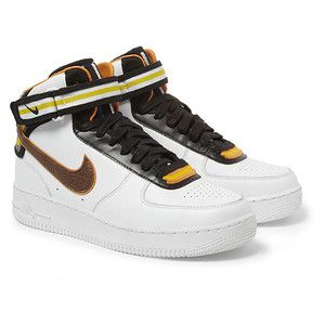 save off 9aacd 47024 Air Force 1 High-Top Sneakers