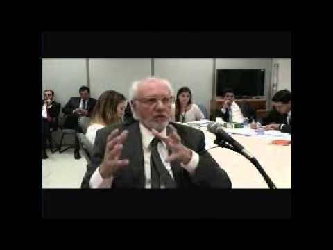 Operação Lava Jato -Depoimento de Gerson Almada - Parte 2