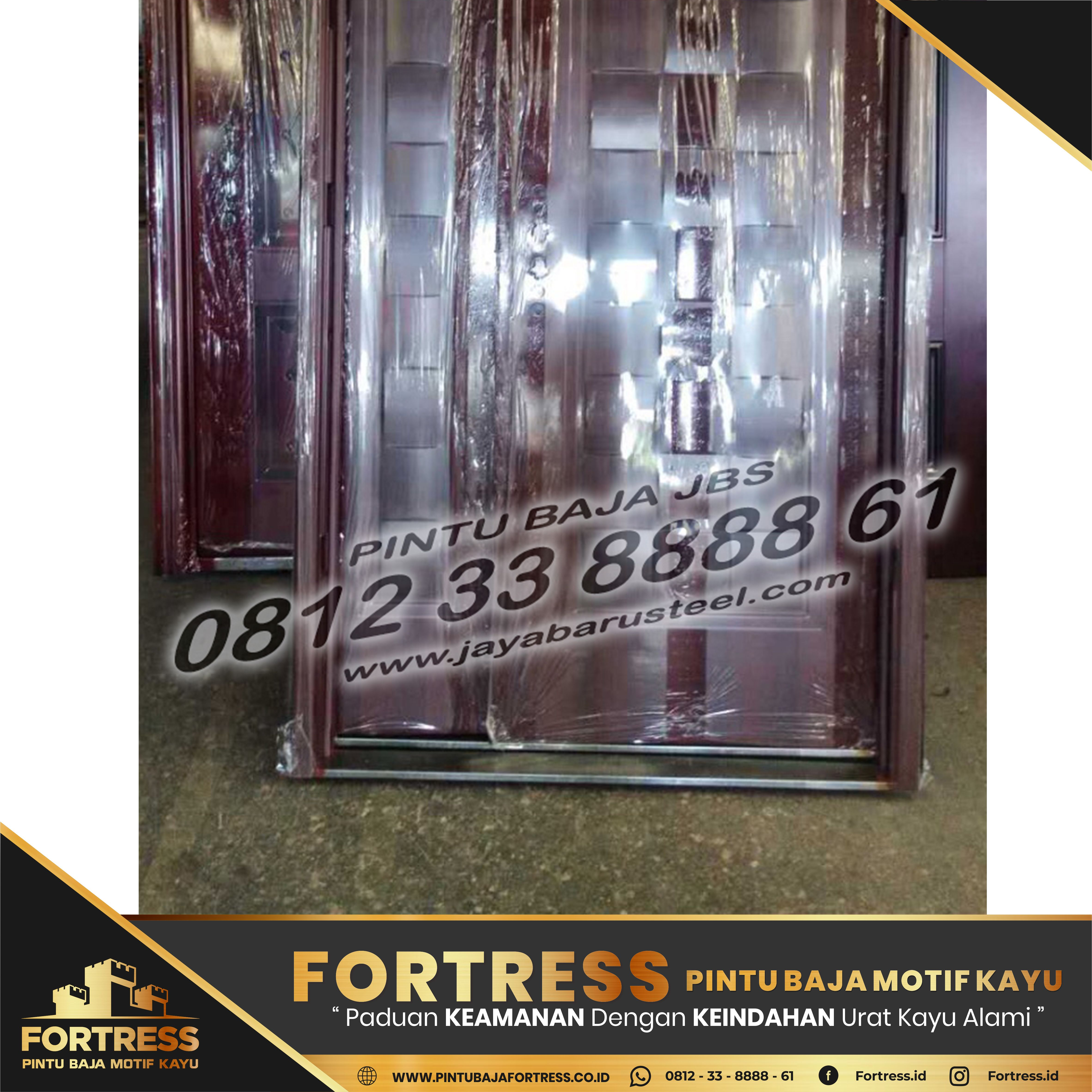 0812-91-6261-07 (FORTRESS) Steel Doors Cross BarsKaraya, K …