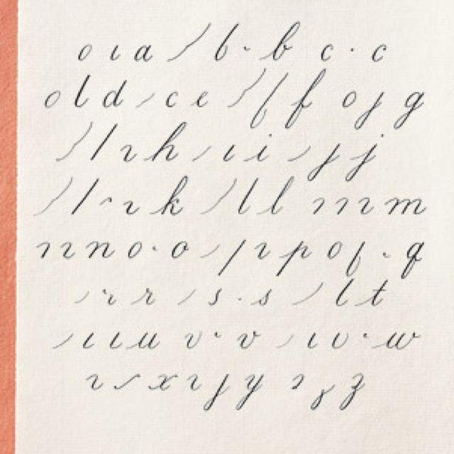 Handwriting tutorial – miss harwell.