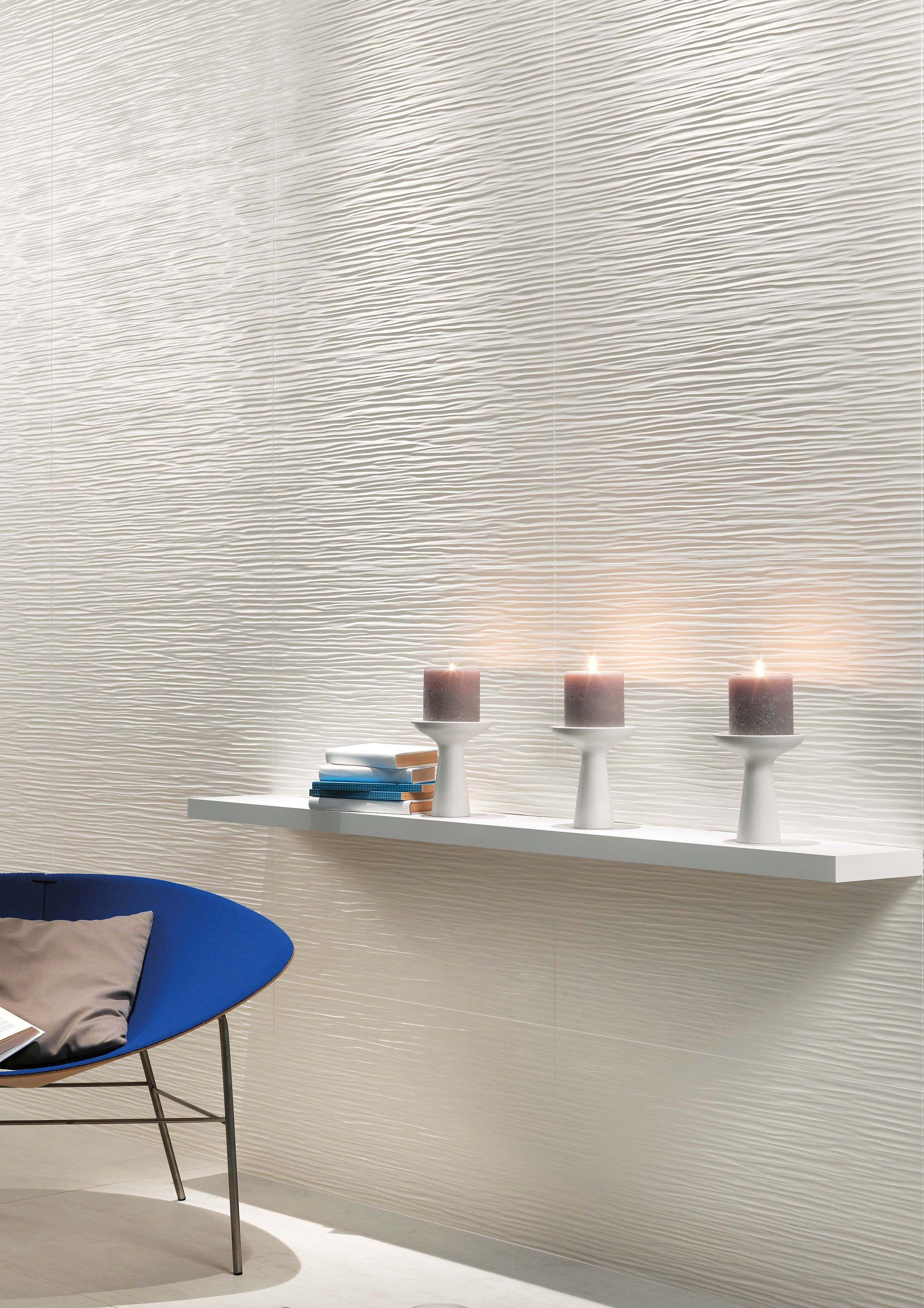 3dwave ceramic wall tiles matt finish atlasconcorde made in italy