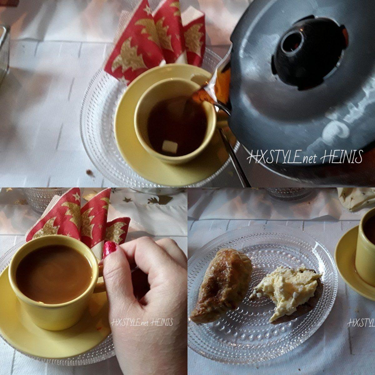 Kahvi Joulukalenteri
