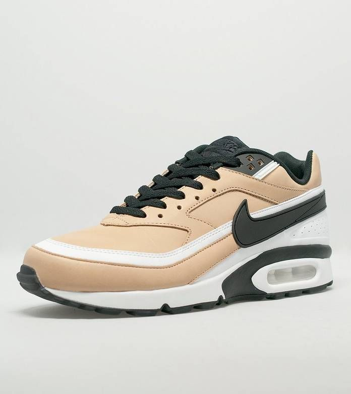 nike leather air max premium sneakers berkley