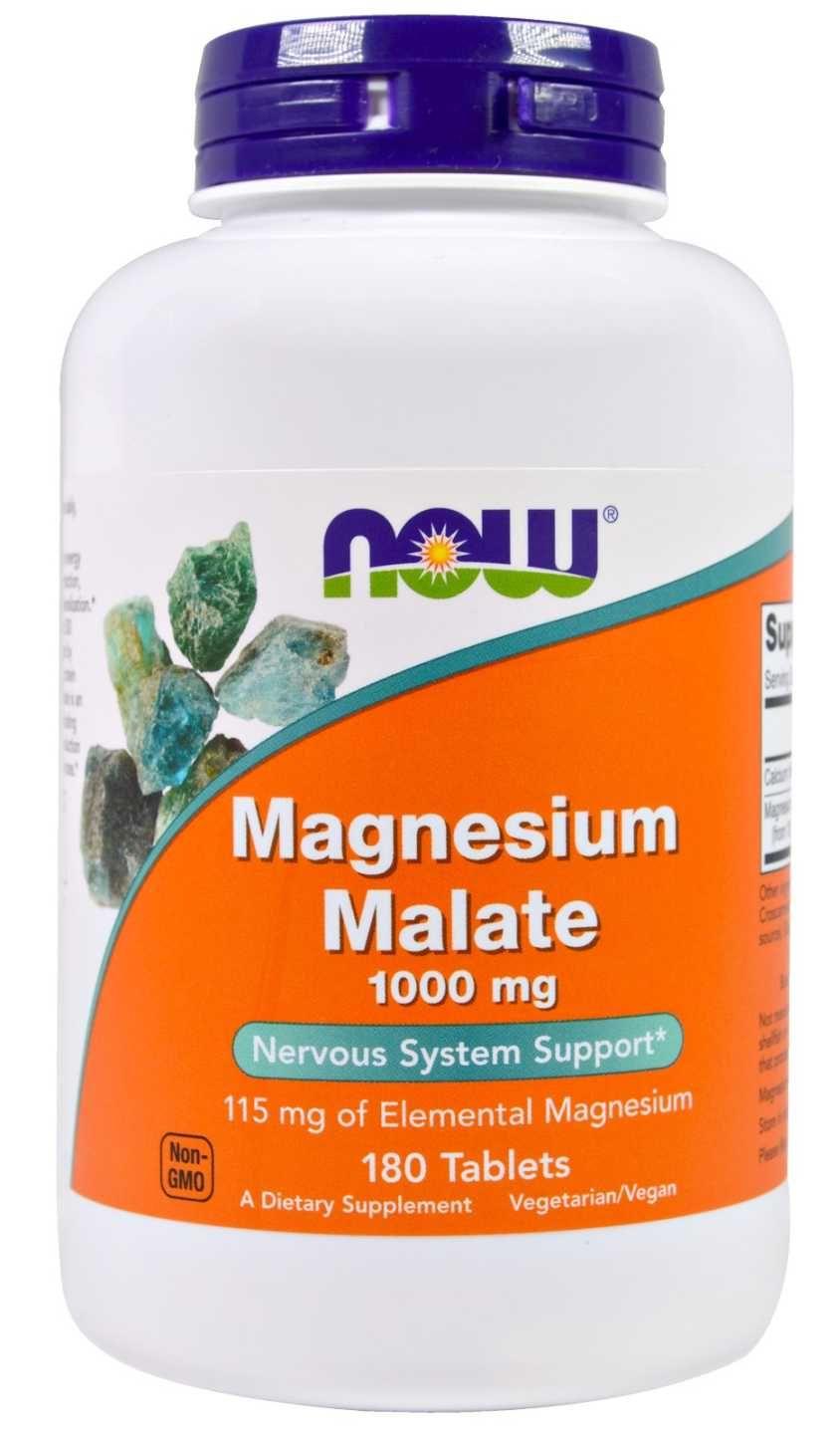 magnesio dimalato próstata
