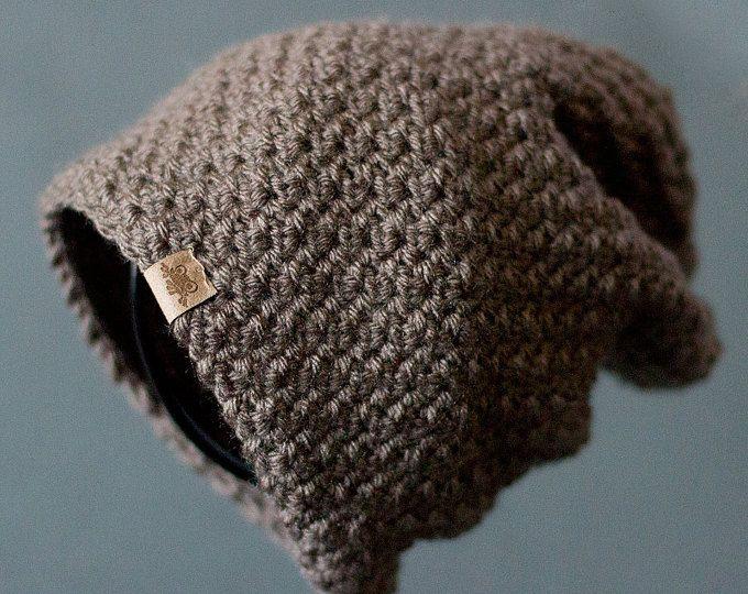 Crochet Slouchy Hat Pattern Voyager Slouchy Crochet Hat Pattern