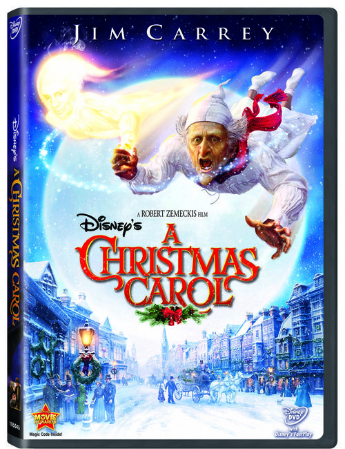 Movie Review: Disney's A Christmas Carol (2009) | Best christmas movies, Christmas movies, Xmas ...