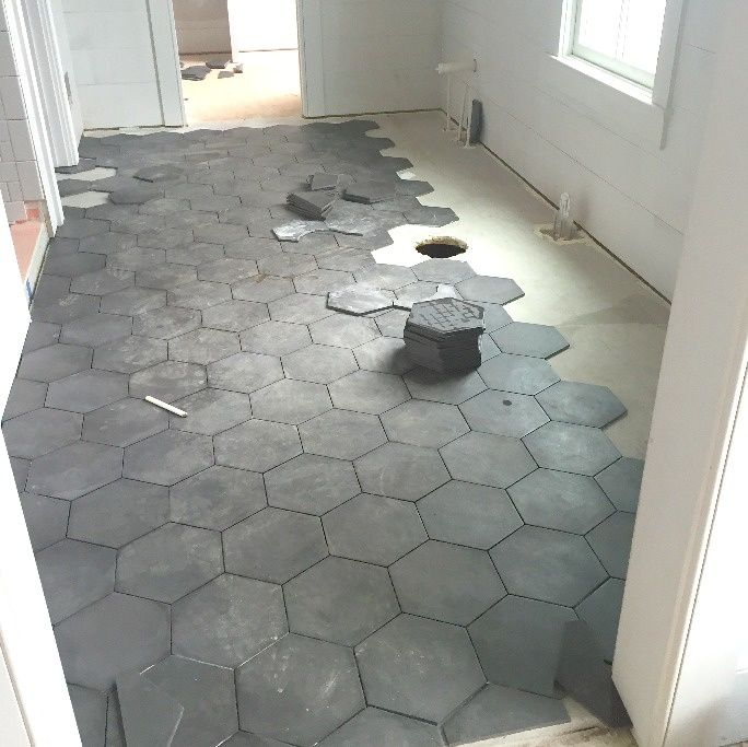 floor decor flooring checkered.htm behind the scenes designing a homearama house tiles  house  designing a homearama house
