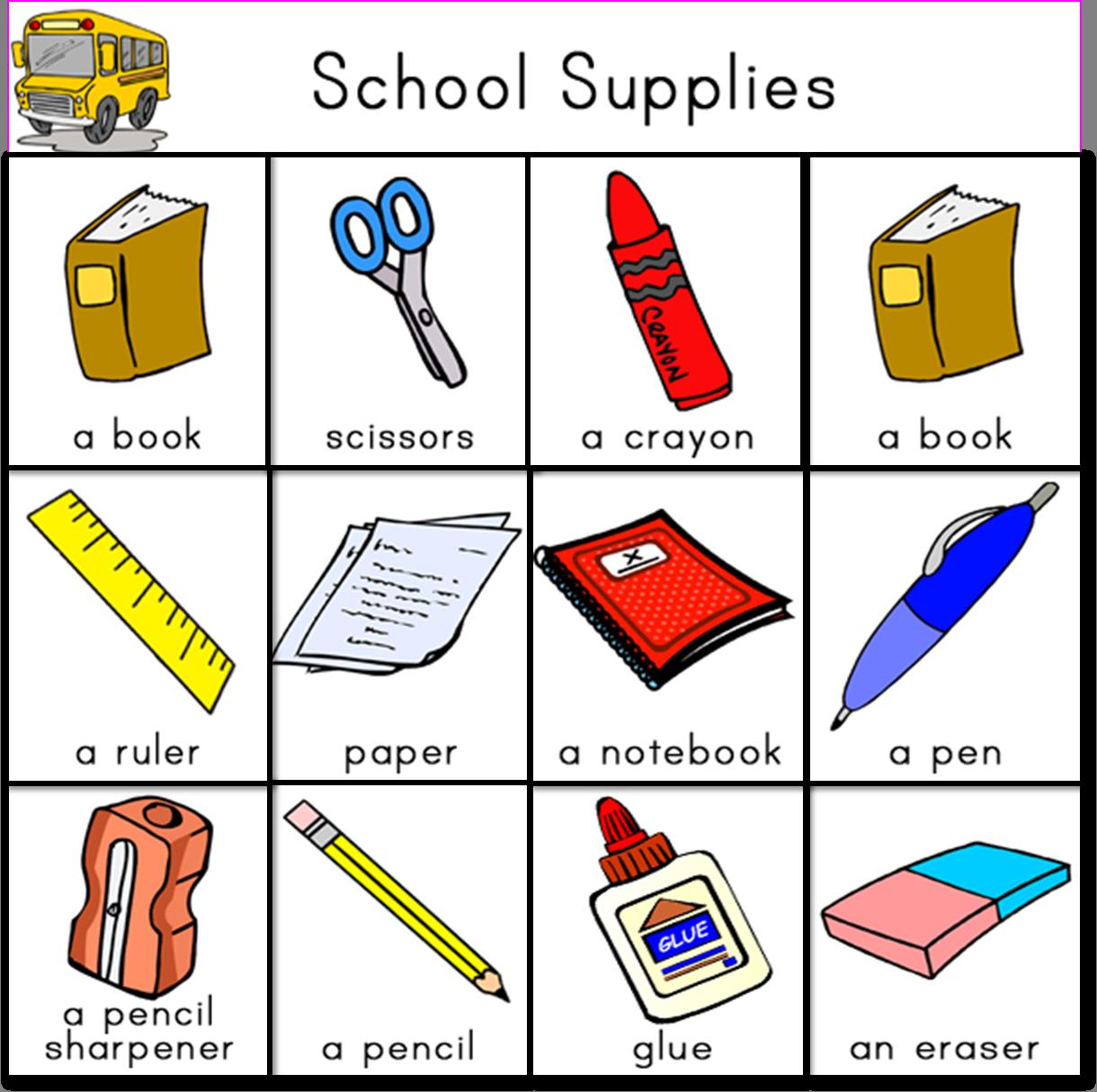 Orientation - College Vocabulary