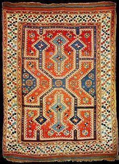 Dating persiska mattor