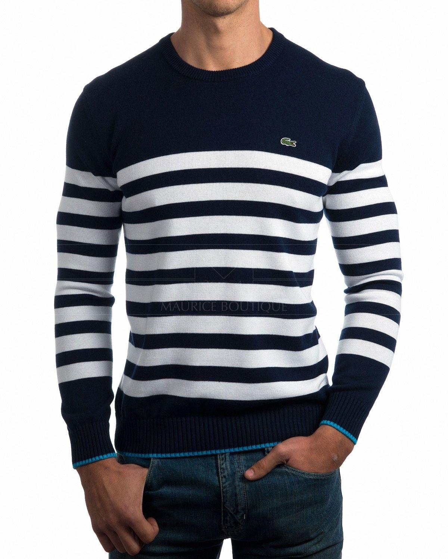 de1725636df83 Jersey Lacoste - Nautico   Envio Gratis   casaco juvenil   Stil
