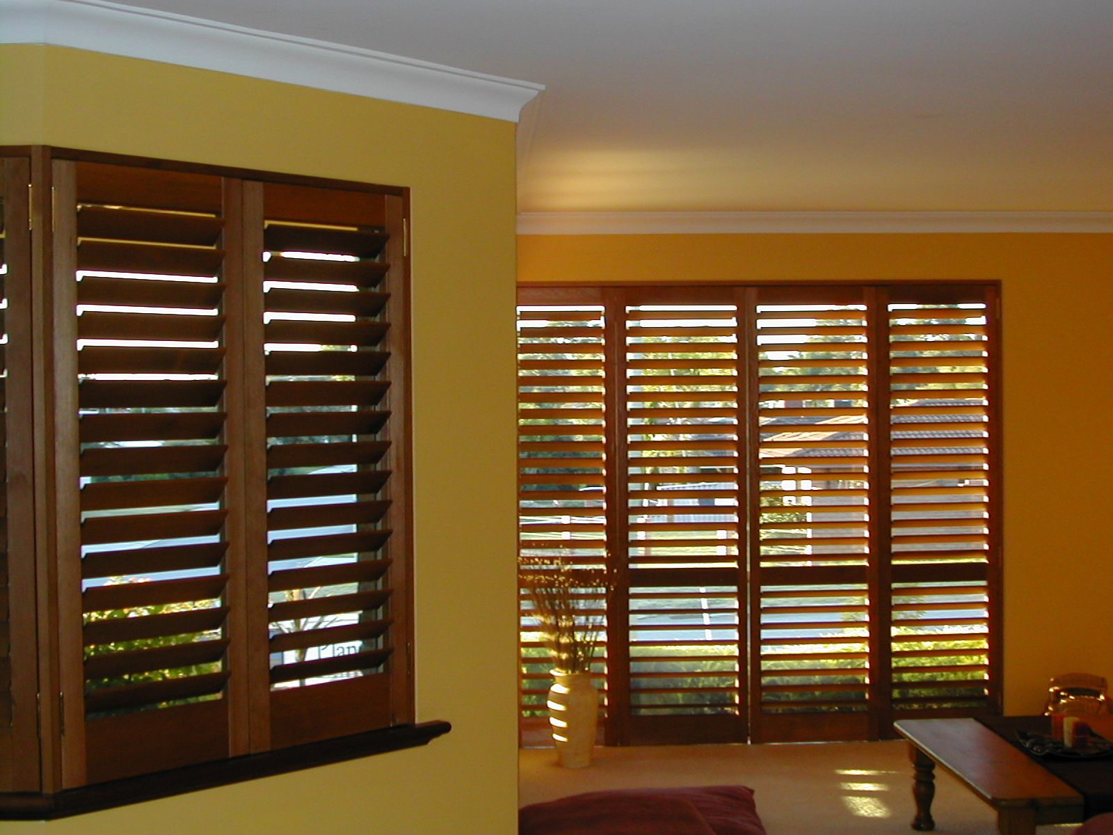 oiledshutters Window treatments, Shutters, Home decor
