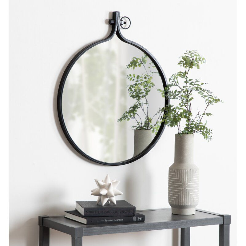 Inexpensive Plastic Accent Wall Mirrors: Kinley Accent Mirror In 2020