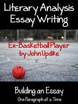This Lesson Guides Your Students Step By Through The Process Of Writing Essay Including A Claim Choosing Best Text