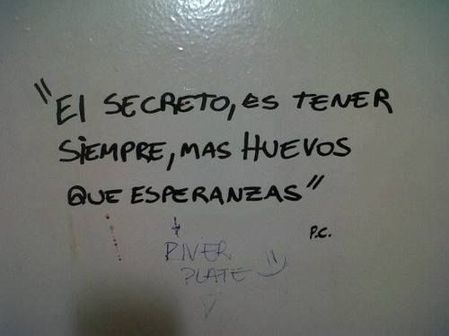 Secreto ????