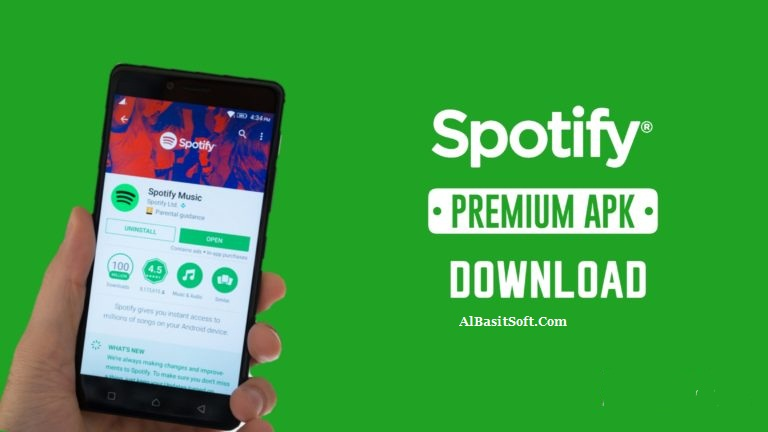 Spotify Premium Apk October 2019 Download Latest Version V8 5 25 894 Spotify Premium Music Streaming App Spotify