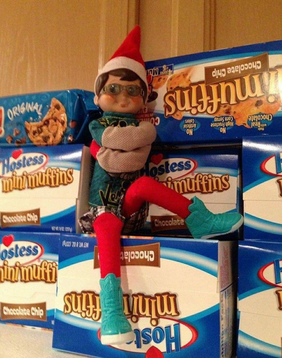 Pin on Elf on da shelf/whore in duh drawer