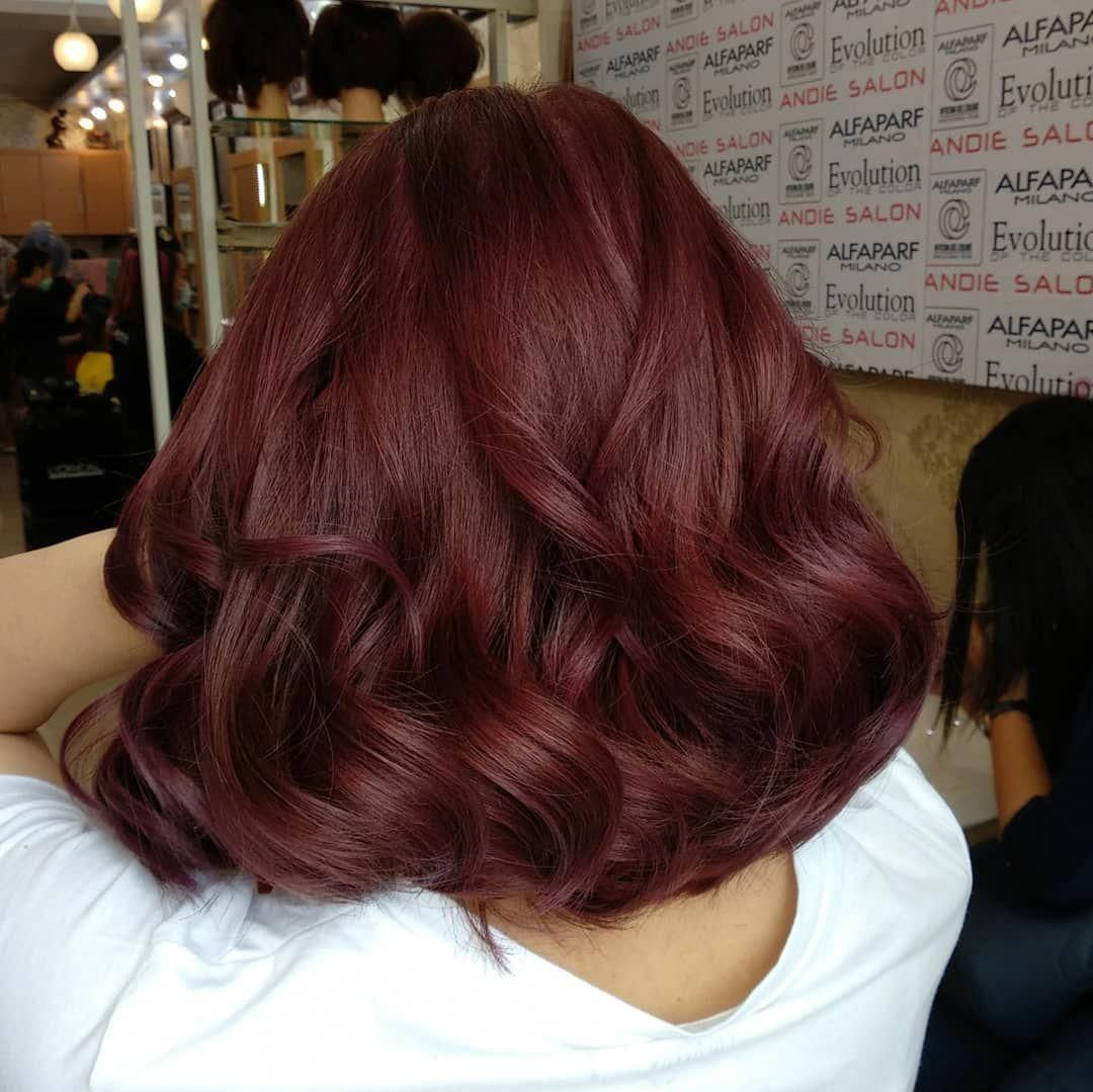 35 Mesmerizing Short Red Hairstyles For True Redheads In 2020