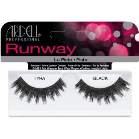 22f58fa559a Ardell Fashion Lashes, Black [109] 1 pair   Products   Lashes ...