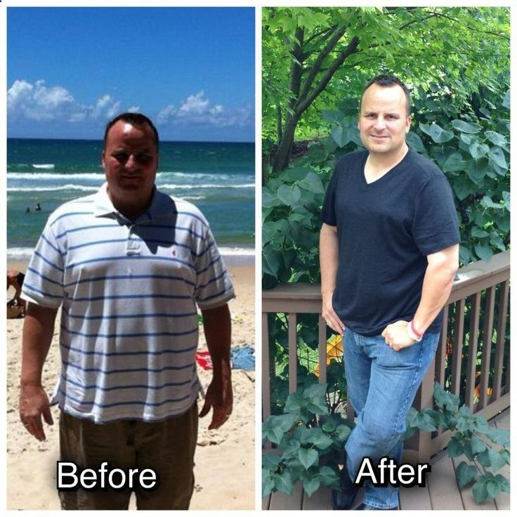 Justin before after a 51 lb. weight loss! Body by Strikes Again!! #beforeandafter #maleweightloss #60day #protein #health Liked by us http://inspirationalweightlosspictures.blogspot.co.uk/