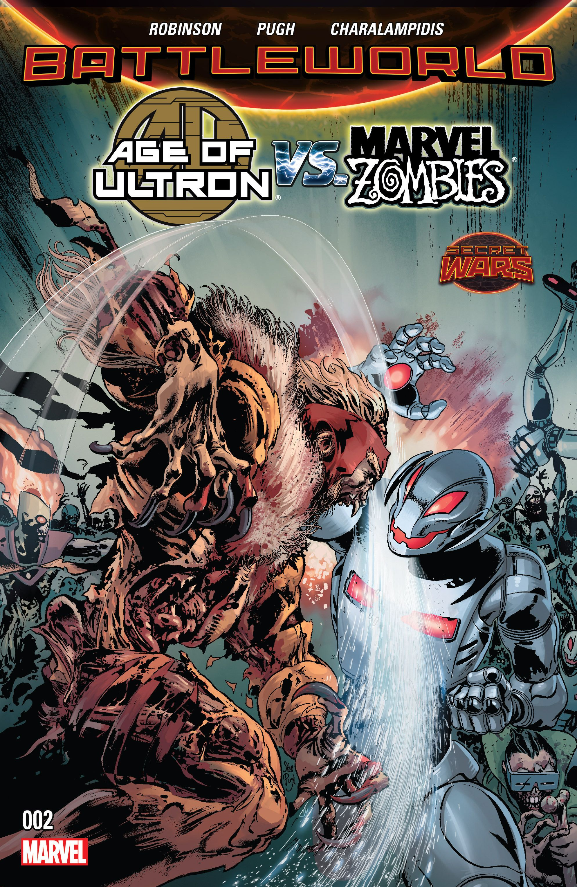 Marvel Zombies Viewcomic Reading Comics Online For Free 2019 Marvel Zombies Age Of Ultron Zombie