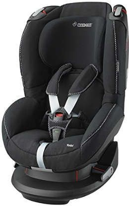 maxi cosi tobi mit isofix im test anleitung zur montage. Black Bedroom Furniture Sets. Home Design Ideas