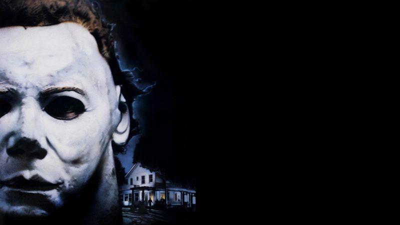 Halloween 4 The Return Of Michael Myers Full Hd Fond D Ecran And Michael Myers Halloween Michael Myers Halloween Desktop Wallpaper