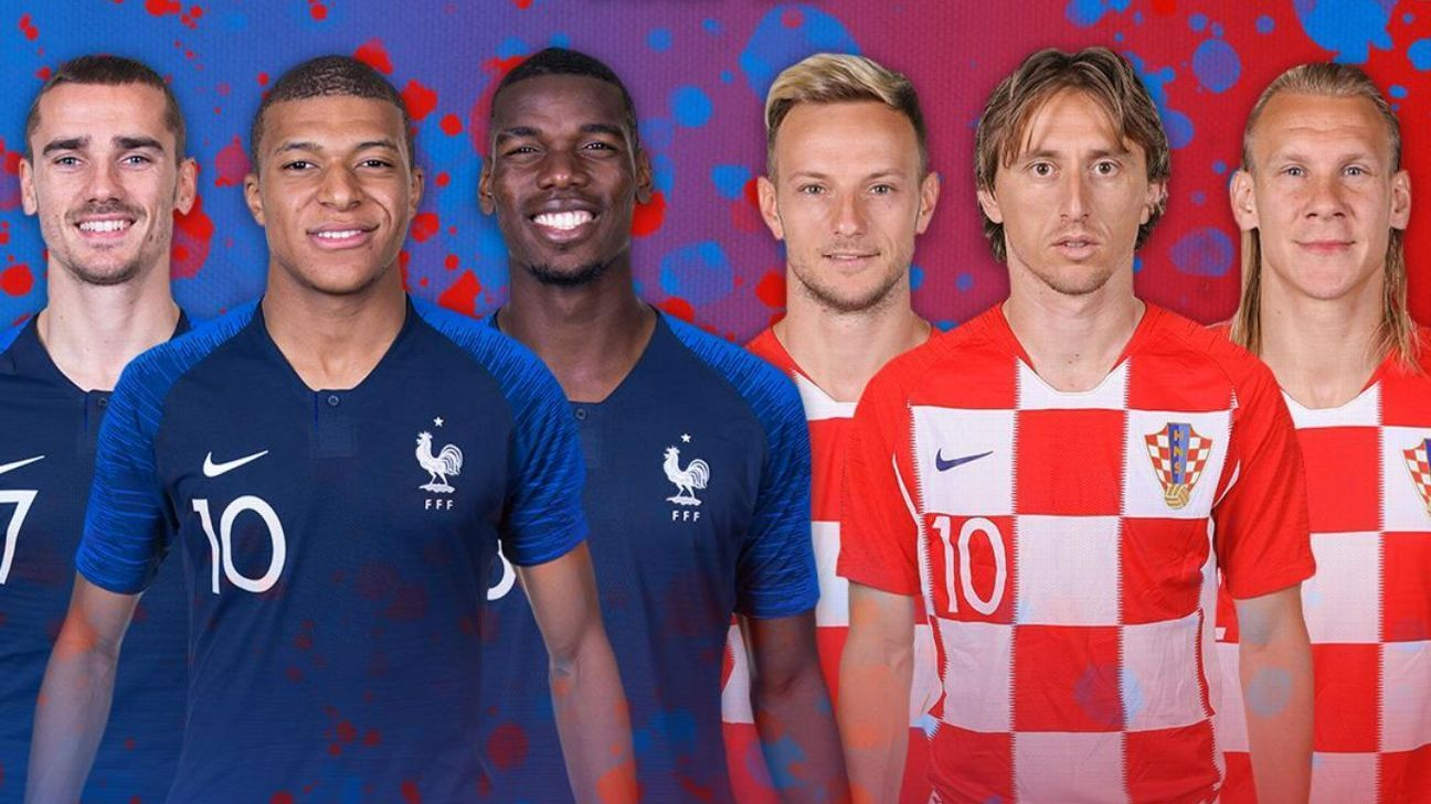 Pin by FIFA World Cup on FIFA World Cup 2018 France vs